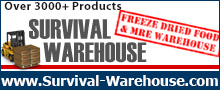 Survival Warehouse